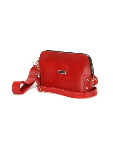 Butigo Çanta Kırmızı